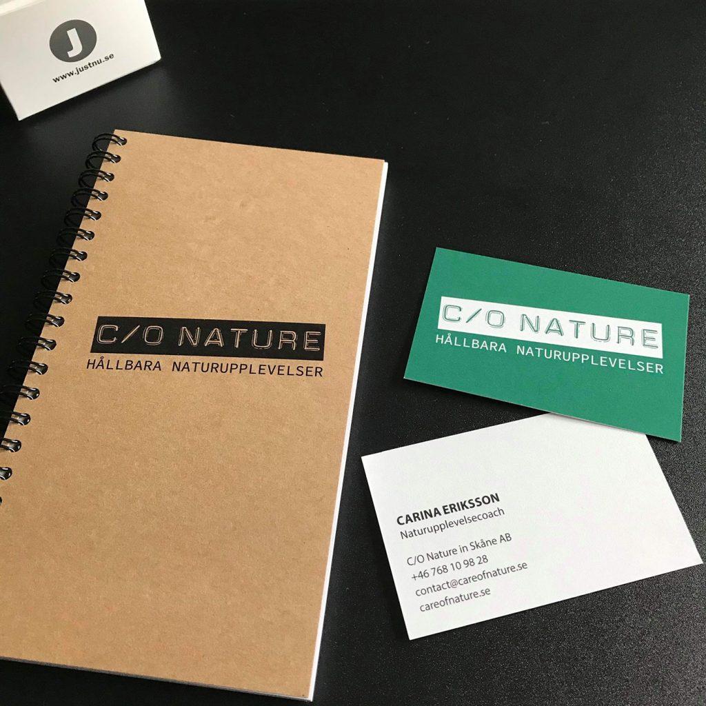 nittonarton care of nature
