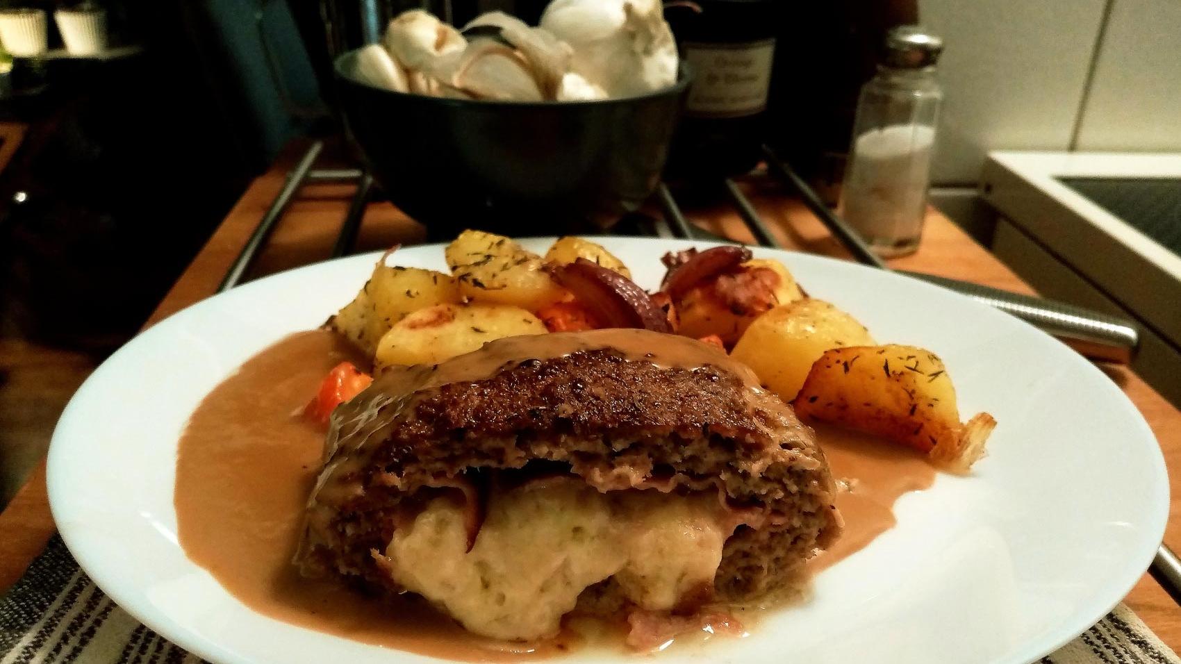 nittonarton meatloaf