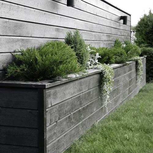 nittonarton raised garden bed